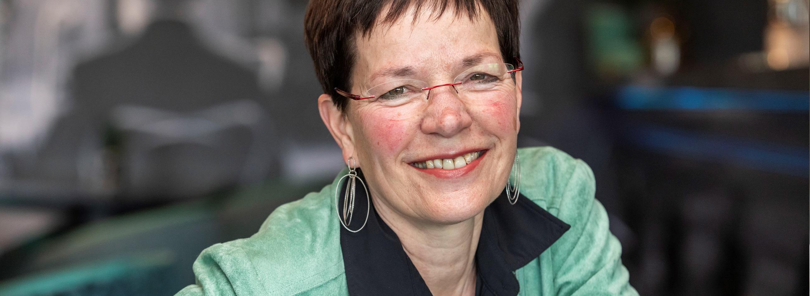 5 stappen naar leiderschap - Sonja van Beveren