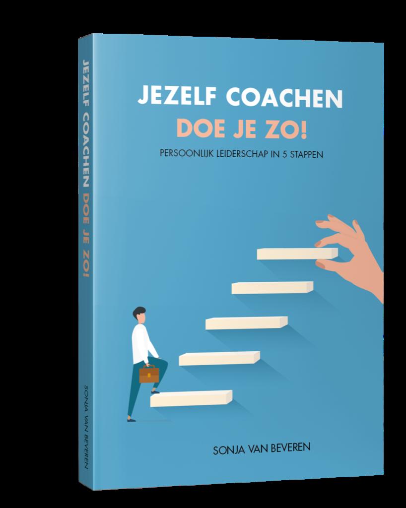 Boek jezelf coachen doe je zo