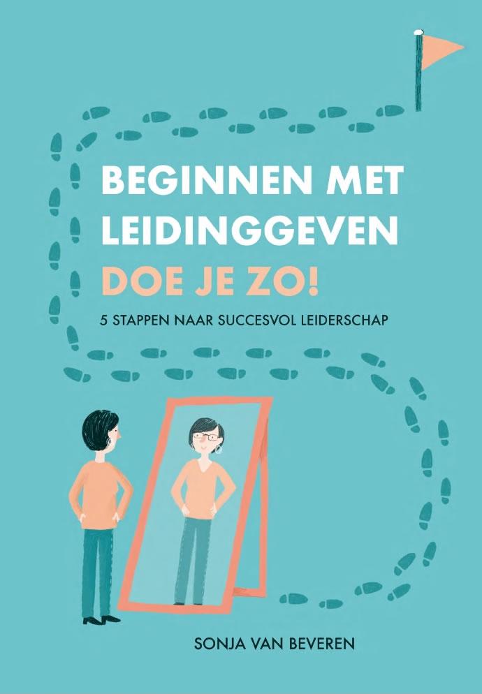 Beginnen met leidinggeven - Sonja van Beveren